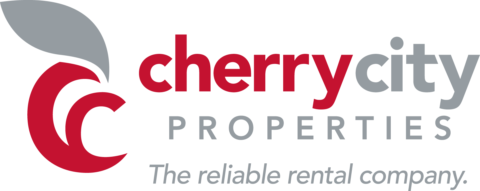 cherry city properties logo
